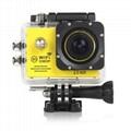 SJ7000防水运动DV多功能户外潜水迷你高清1080P摄像机行车记录仪 3