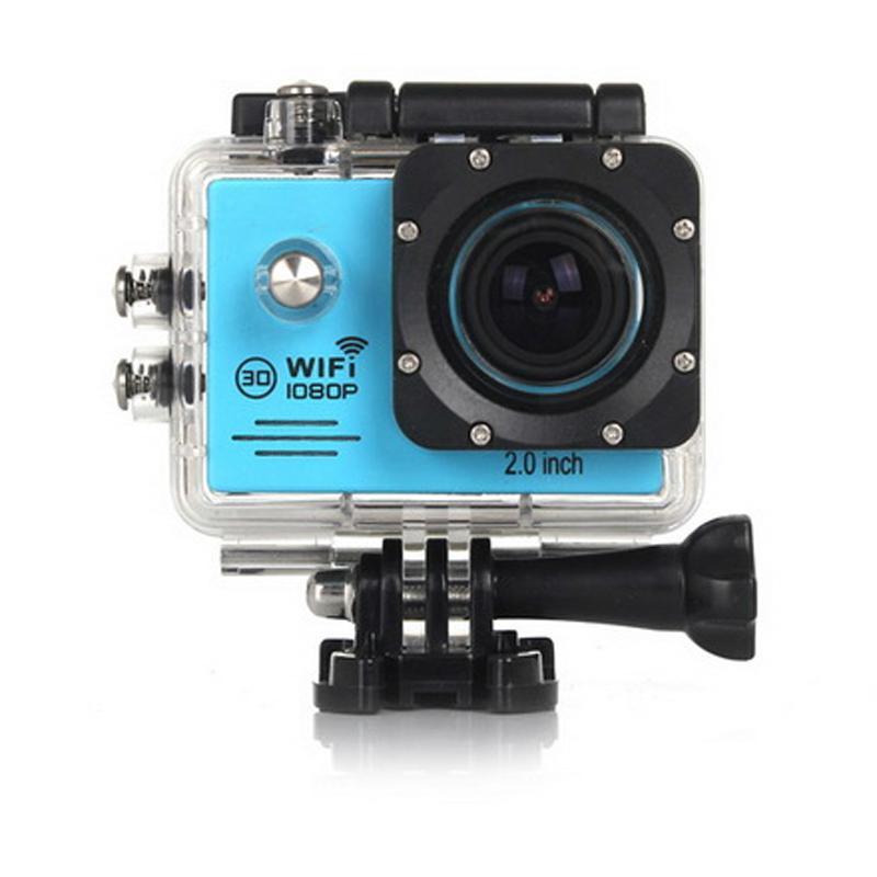 SJ7000防水运动DV多功能户外潜水迷你高清1080P摄像机行车记录仪 5