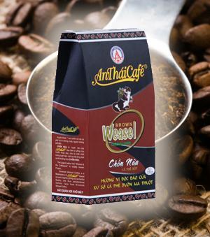 An Thai coffee 2