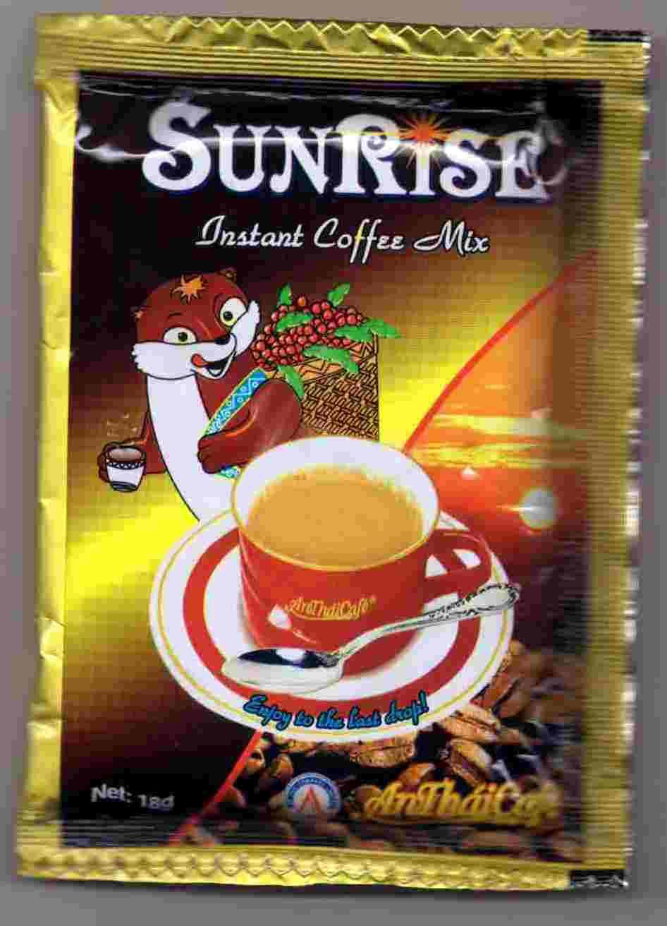An Thai coffee 4
