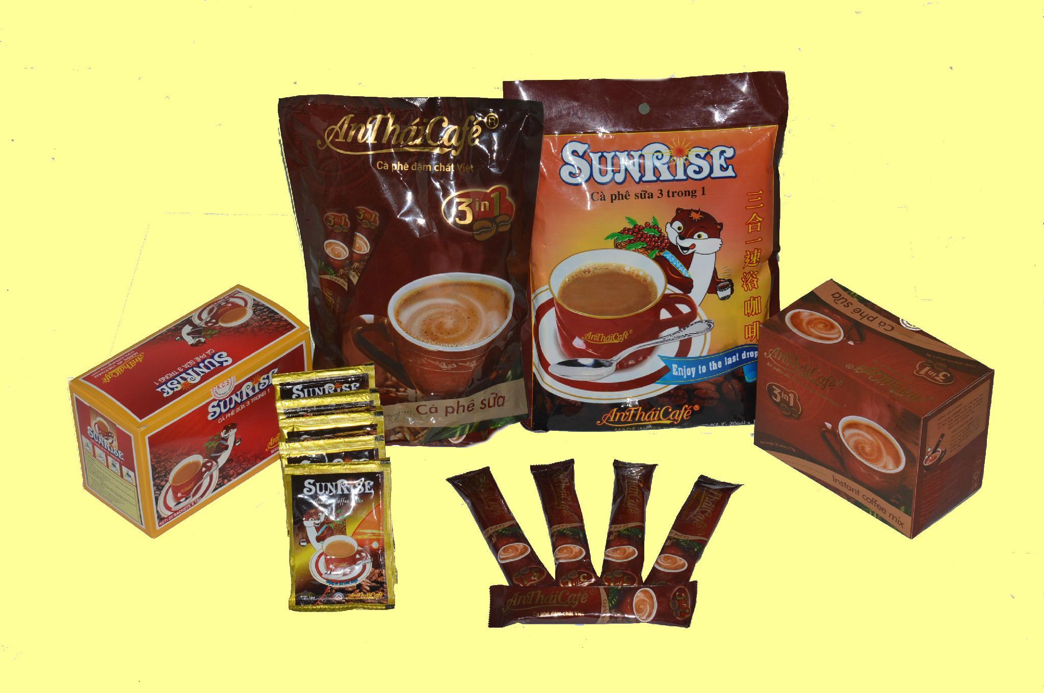 An Thai coffee 5