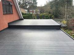 roofing waterstop solutions self adhesive bitumen membrane