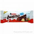 Ferrero Rocher Collection Nutella Kinder Bueno Surprise egg Duplo Delice Schoko 1