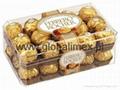 Ferrero Rocher Collection Nutella Kinder Bueno Surprise egg Duplo Delice Schoko 2