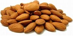 Almond Cashew nuts pistachios Red lentils coriander buckwheat sesame peanuts