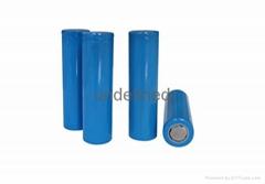 SEC--18650圆柱锂电池
