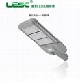 廣州智慧城市LED路燈改造工程