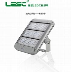 节能减排LED投光照明灯具厂家热销景观投光灯和谐三号投光灯