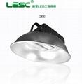 江門LED工礦燈工廠倉庫照明商