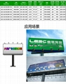 深圳廠家生產LED廣告招牌燈投光燈窄光束聚光燈 4