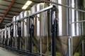 Beer Fermentation Storage Tank