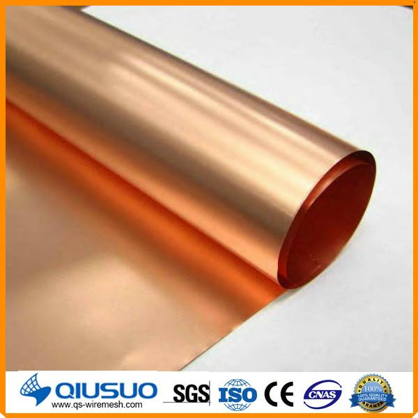 Hebei Qiusuo Wire Mesh Products Co., Ltd.  selling Copper Wire Mesh 3