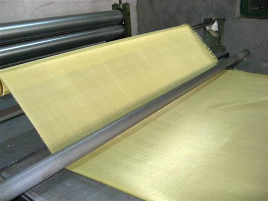 selling phosphor bronze wire mesh (cloth)  1