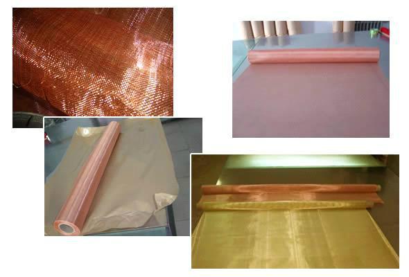 selling phosphor bronze wire mesh (cloth)  2