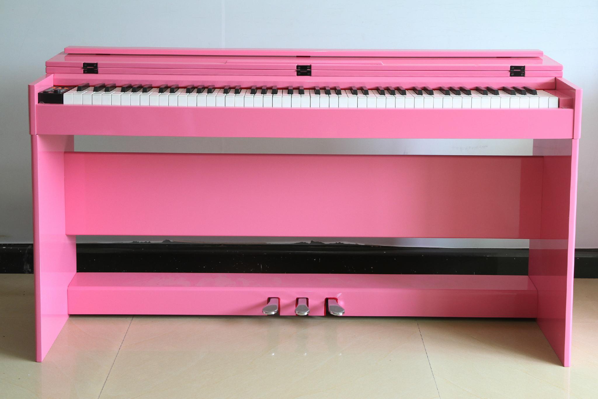 莱恩电钢琴 3