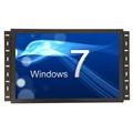 21.5寸觸摸顯示器開放式工業
