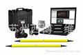 三維光學攝影測量系統