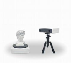 DSCAN桌面型3D扫描仪
