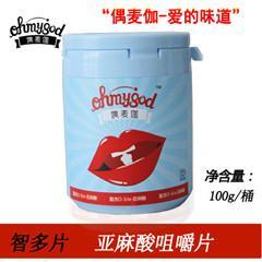 广州偶麦伽-爱的味道咀嚼片厂家诚招代理