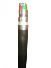 Power cables-XLPE Insulated power Cable
