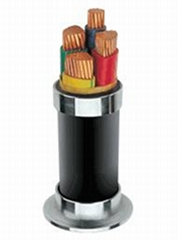 額定電壓0.6/1kV及以下交聯聚乙烯絕緣船用電力電纜