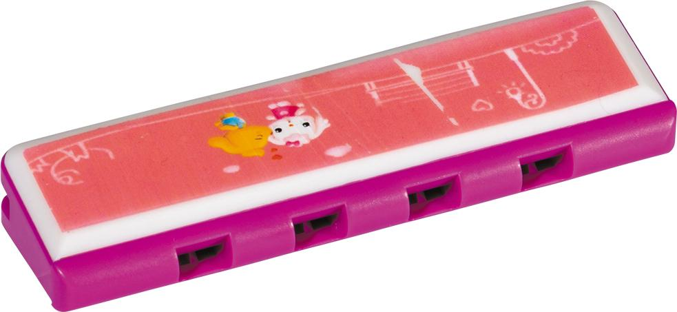 kids 4 holes 8 notes plastic catoon harmonica for sale - FF-4K - Beibeile; OEM (China ...