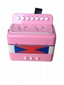 kids popular and high end musical toy accordion for sale  5