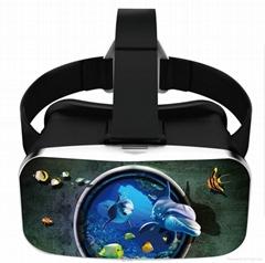 First VR case 3.0 polari