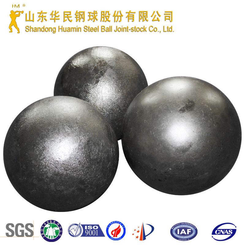 Forged Steel Grinding Ball 4