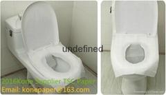 toilet seat cover paper LA