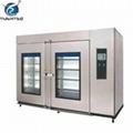 LCD高温老化试验箱