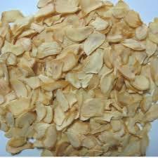 AD Garlic Flake Good Quality