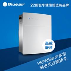 Blueair布魯雅爾空氣淨化器270E Slim
