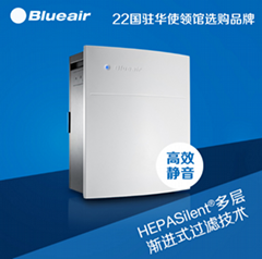 Blueair布鲁雅尔空气净化器270E Slim