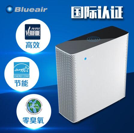 Blueair/布魯雅爾空氣淨化器Sense 1