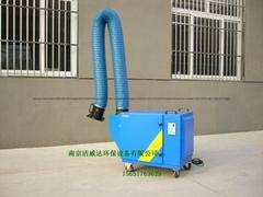 靜電式焊煙淨化機