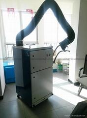 濾筒式焊煙淨化機