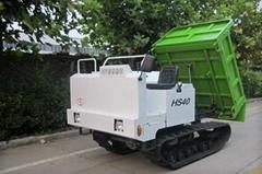 履帶運輸車HS40