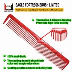 Comb Products Ceramic Coating Bakelite Comb Diytrade