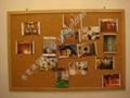 软木留言板 2