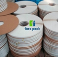 hot sell and accept ODM OEM PEPA bag sealing tape from China