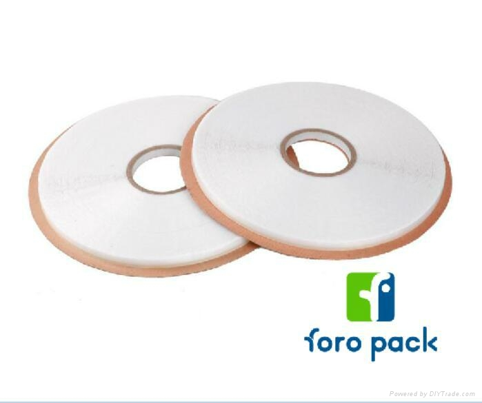 Bag Sealing Tape for sealing BOPP bags 1