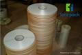 Bag Sealing Tape for sealing BOPP bags 2
