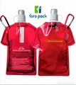 hot sell and accept ODM OEM PEPA bag