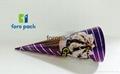 ice cream cone Paper Cup , high quality ice cream cone paper cup