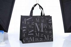 Customized Promotional Non Woven Bag/Non woven Shopping Bag/Laminated Non-woven