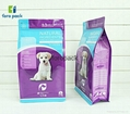 pet dog food plastic packaging bag 5kg 10kg 20kg 25kg