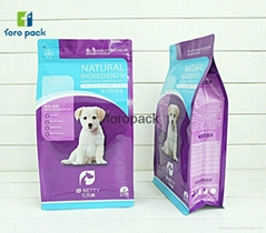 pet dog food plastic packaging bag 5kg 10kg 20kg 25kg (Hot Product - 1*)