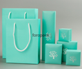 Custom creative book type printed jewerly gift paper boxes,skin care handmade se