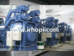 Iran Diesel Generator Supplier